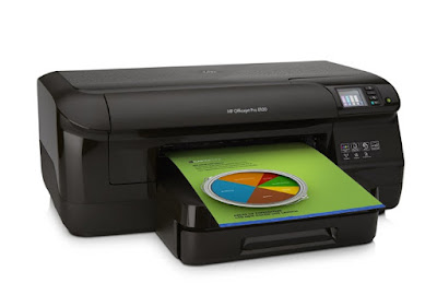 HP Officejet Pro 8100 Driver Download and Setup