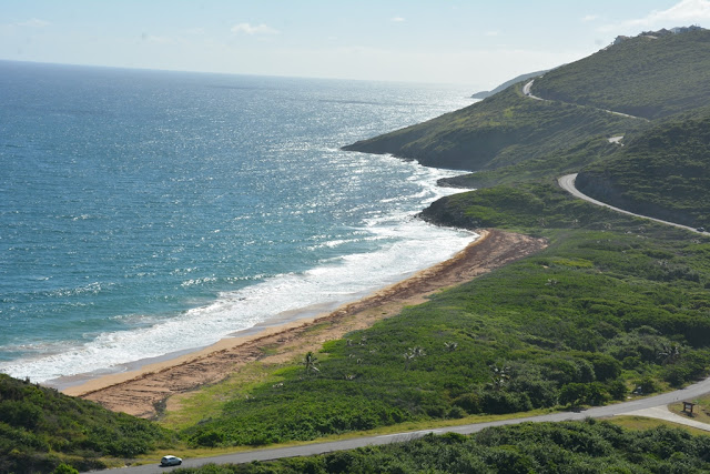 Views Beaches St. Kitts