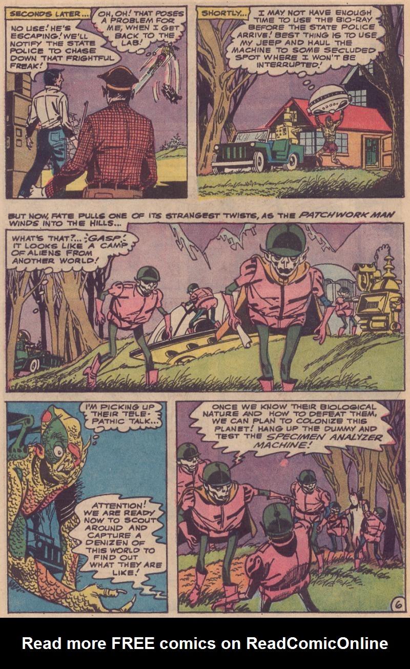 Strange Adventures (1950) issue 204 - Page 28