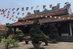 Chuc Thanh Pagoda in hoi an Vietnam