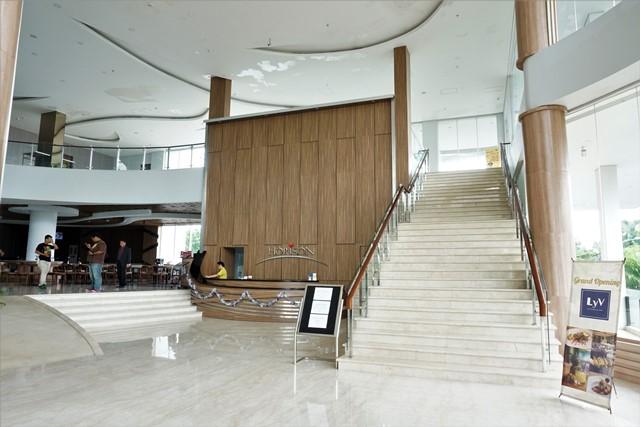 Mendadak staycation di Hotel Horison Jababeka