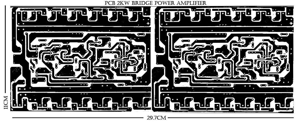 2000w audio amplifier circuit diagram pcb somurich com high power amplifier circuit diagram 2000w audio amplifier circuit diagram pcb diy 2000w high power amplifier 2sc5200 2sa1943 electronic