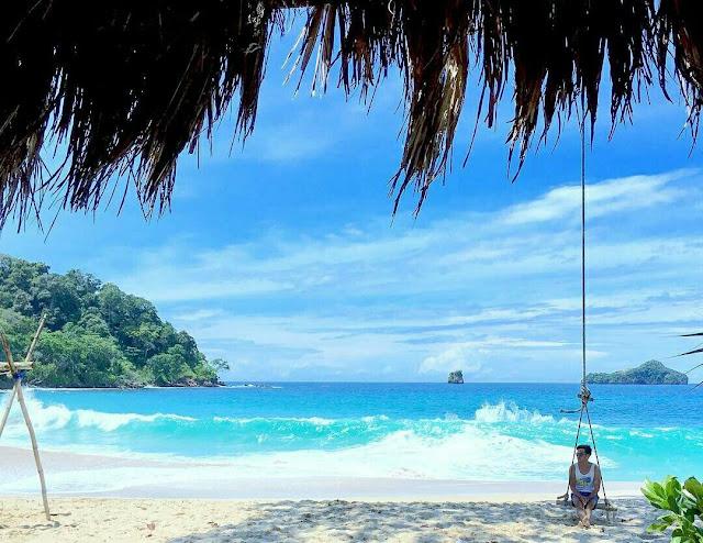 5 Pantai Yang Wajib Dikunjungi di Malang Selatan