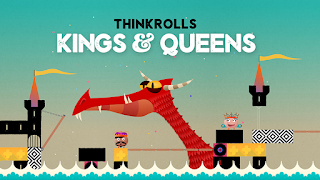 Game Thinkrolls King & Quens Apk