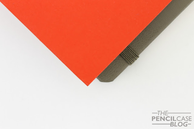 Fantasticpaper Color A5 notebook review