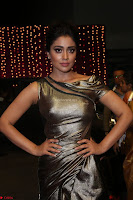 Shreya Saran in Skin Tight Golden Gown ~  Exclusive 042.JPG
