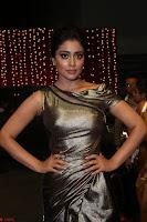 Shreya Saran in Skin Tight Golden Gown ~  Exclusive 042.JPG