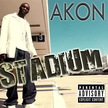 akon first album mp3
