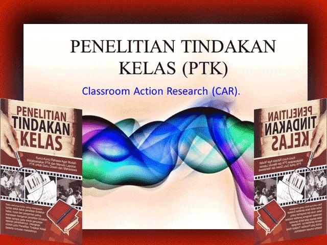 Contoh Penelitian Tindakan Kelas ( PTK ) SMP Kelas IX