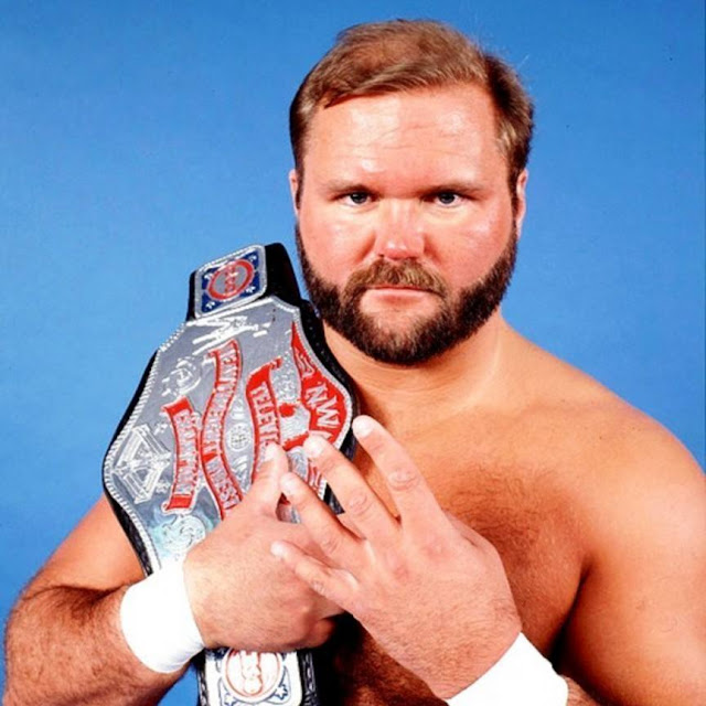 Arn Anderson age, son, wwe, wrestler, spinebuster, wiki, biography