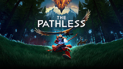 The Pathless is Coming to PS4,Xbox One and PC