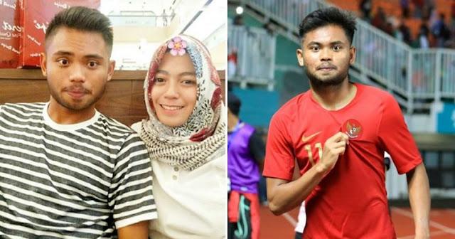 Saddil Ramdani Klaim Sudah Berdamai dengan Keluarga Korban