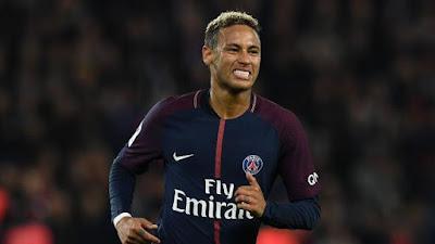 Presiden Real Madrid Ingin Neymar Gabung dengan Iming-Iming Ballon d'Or