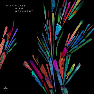 Isan – Glass Bird Movement cd Album - morr music