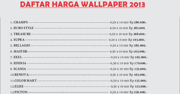 Daftar Wallpaper Hp Pubg: JUAL WALLPAPER DINDING MERK