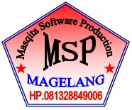 Masqita Software Production