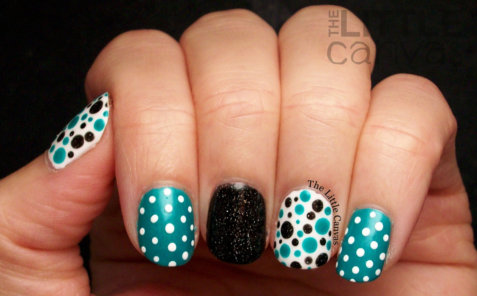 Twinsie Tuesday Teal Nails For Ovarian Cancer Awareness The