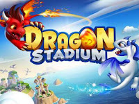 Dragon Stadium Apk + Mod (Unlimited Gold) v1.10.2