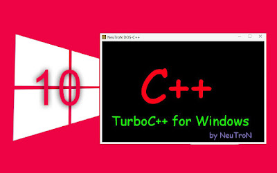 How to install and use Turbo C++ Compiler?