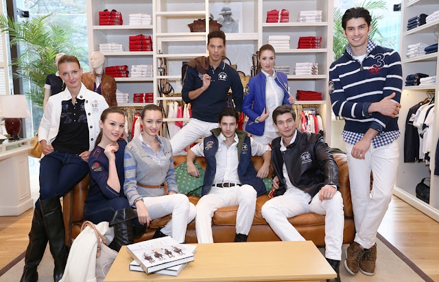 la martina, fall winter 2013 collection, argentina polo, olympics collection, capsules collection, Maserati, Guards, Coleccion Privida, fashion, argentina brand