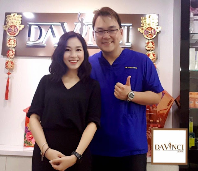 Aesthetic Clinic in Mid Valley