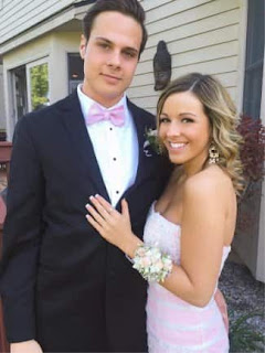 Auston Matthews Girlfriend Emily Rutledge Twitter