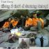 Pengalaman 3 Hari Hilang di Gunung Merapi