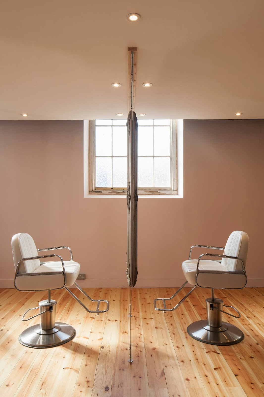 The Chapel Hair Salon Horsham
