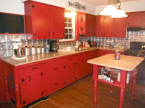 Kitchen Furniture Frenzy Designs