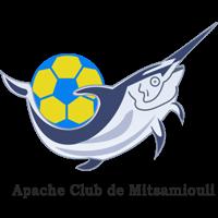 Resultado de imagem para Apache Club de Mitsamiouli