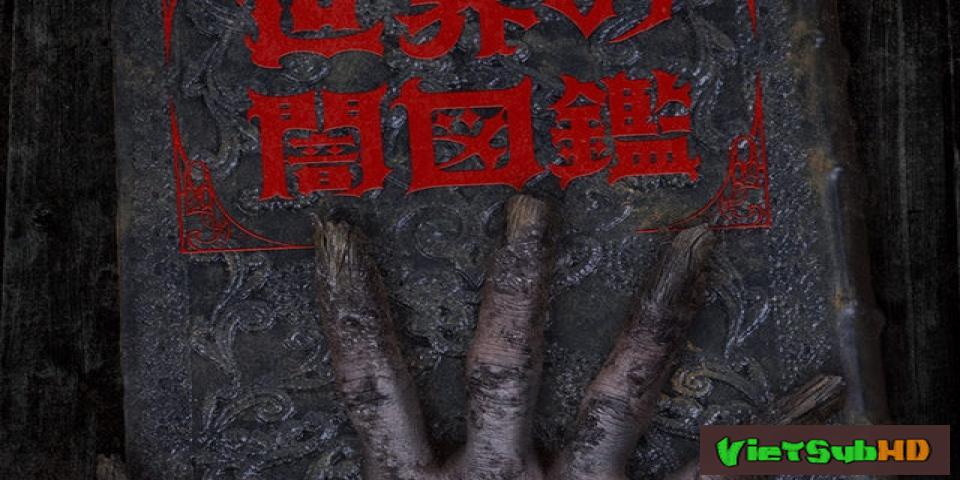 Phim Những Câu Chuyện Kinh Dị Tập 13 VietSub HD | Sekai No Yami Zukan 2017
