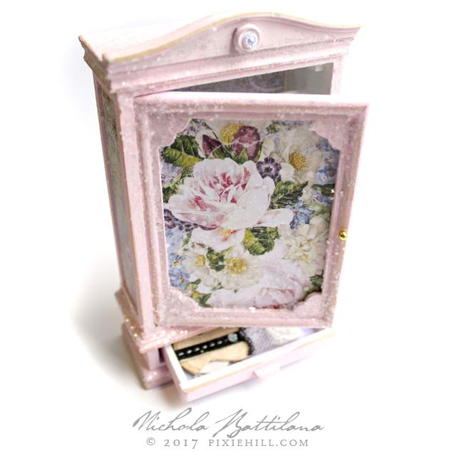 Fairy Godmother Wardrobe - Nichola Battilana