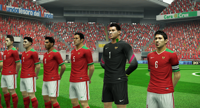 PES 2013 PESEdit.com Patch 6.0 R-Patch Update Season 2016/2017