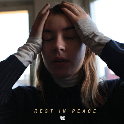 BOYS - 'REST IN PEACE'