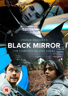 Black Mirror, segunda temporada