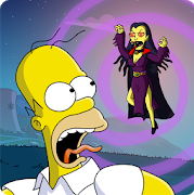 Game The Simpsons: Tapped Out Apk Mod Free Shopping for android