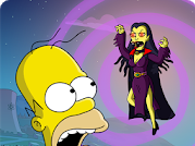 The Simpsons: Tapped Out Apk Mod v4.37.6 Free Shopping for android
