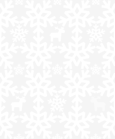 free snow pattern light grey - śnieg szare