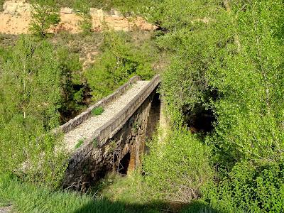Senderismo en Sierra de Guara