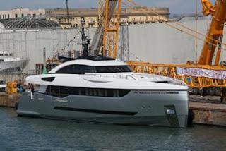 Palumbo Group at Monaco Yacht Show 2016