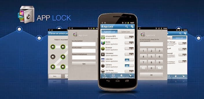 Bypass/Hack Applock For Android [Tutorial]