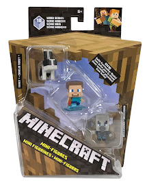Minecraft Series 10 Rabbit Mini Figure