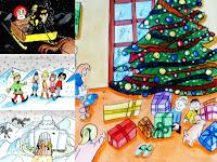 11- Le Noël magique de Chloé et ses amis