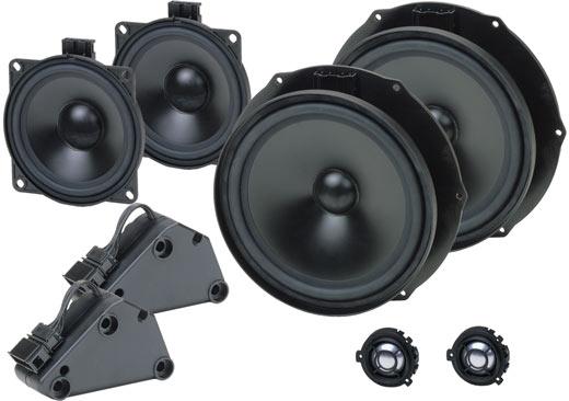 Wonderlijk ACR Reijnders Helmond: Eton Upgrade Auto Speakers VW, speciaal RY-42