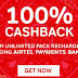 Airtel Diwali Offer: 100 percent cash back on unlimited pack recharges, but.....
