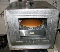 Cara me-Oven ubi cilembu yang benar