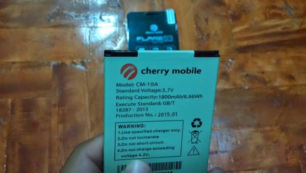 Searches cherry mobile flare s3 octa flare s3 mini cherry mobile