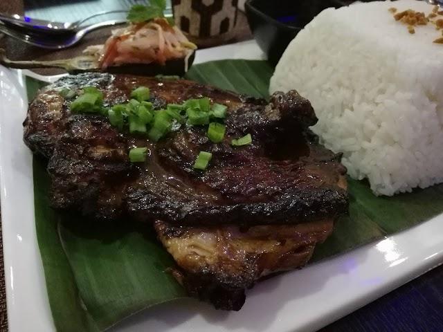 The new BBF restaurant for BFFs - Bridge Beyond Food