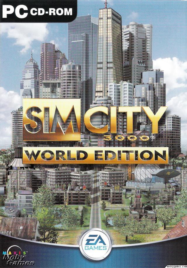 Télécharger sim city 3000 gratuit • télécharger jeux pc gratuits.