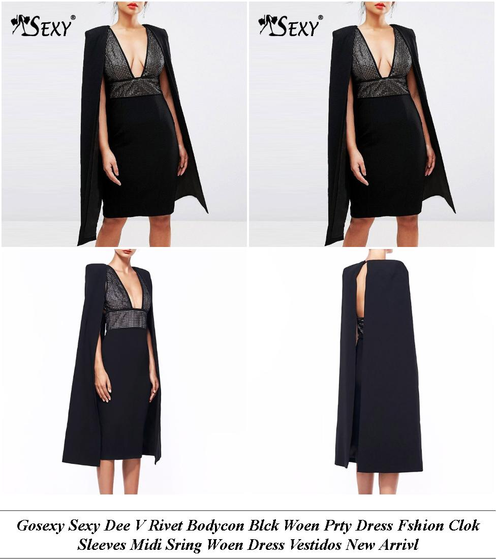 Party Dress Online Shops - Shopping Indianapolis - Long Summer Dresses With Sleeves
